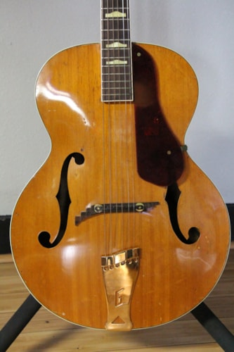 1955 Gretsch Synchromatic 100 model 6015