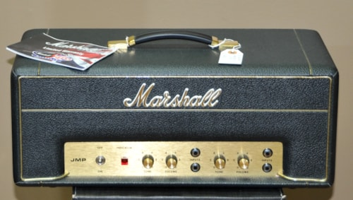 2005 Marshall Lead & Bass 20   2061x