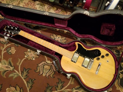 1973 Gibson L-6S