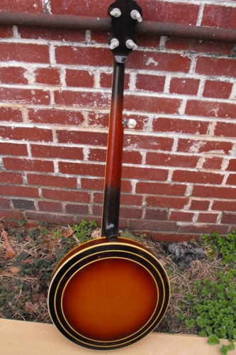 1954 Gibson Mutant 1954 RB-250