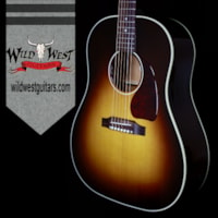 "2017 Gibson J-45 Standard ""The Workhorse"""