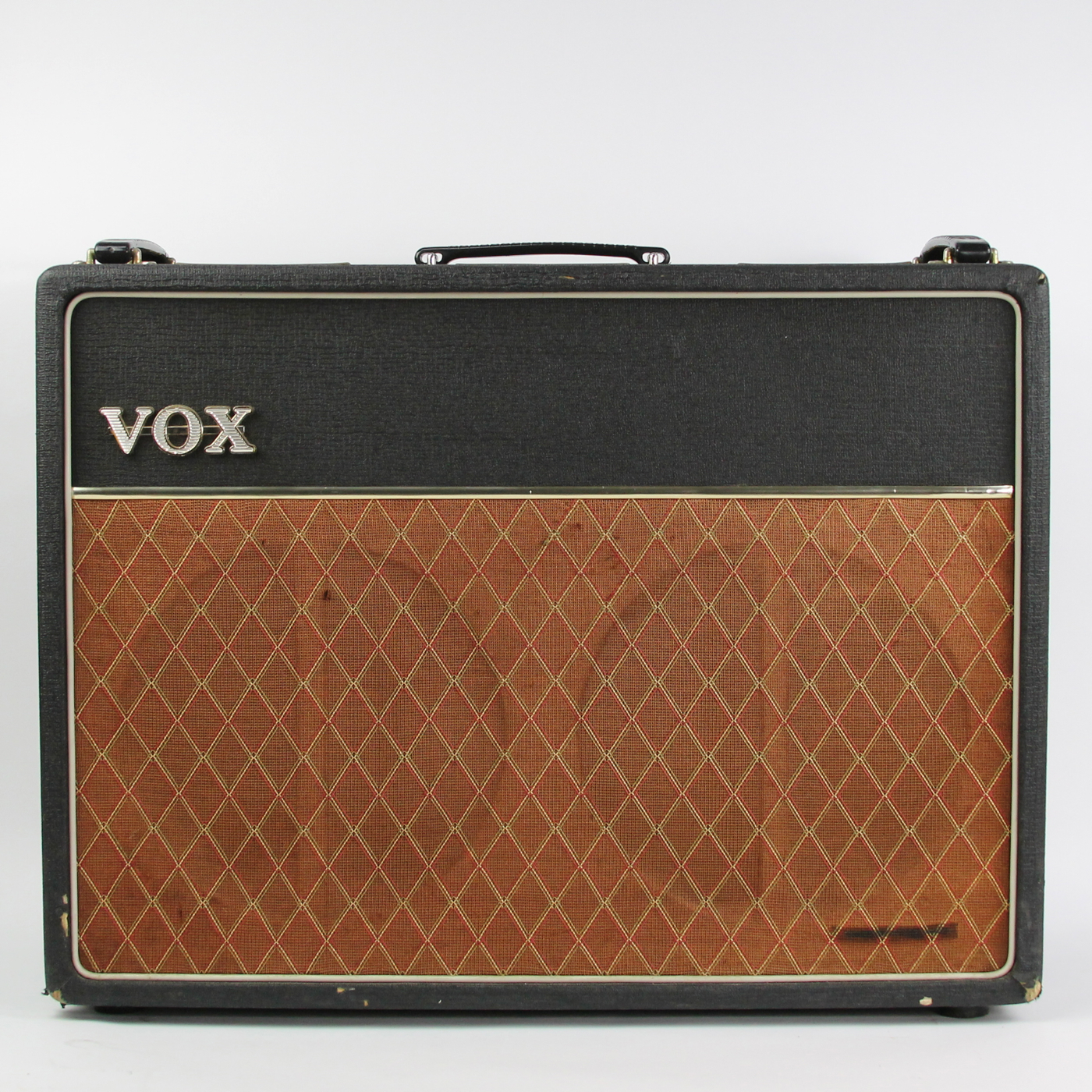 dating vox ac30 serial number