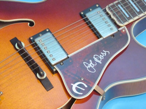 ~1996 Epiphone (Korea) Joe Pass Emperor