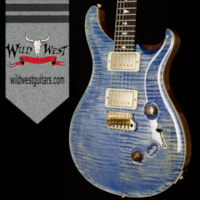 2017 Paul Reed Smith (PRS) Wood Library 10 Top Custom24/08 w/Africa Blackwood