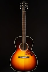 Collings C10 35A - Sunburst/Collings Signed