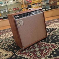 John Suhr/Jim Kelley  Limited Edition (1 of 25) Parota Reverb Combo Amp
