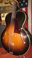 1951 Gibson L-48 Archtop Acoustic