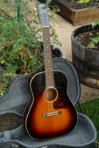 1936 Gibson Roy Smeck Stage Deluxe