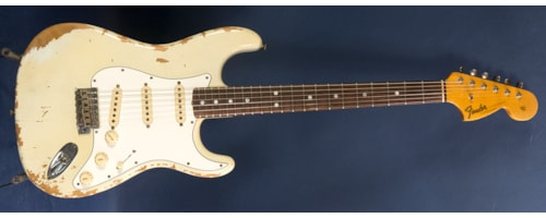 2016 Fender® Custom Shop '67 Stratocaster® Heavy Relic®