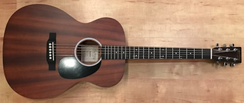 2017 Martin Road Series 000RS1 Acoustic-Electric Guitar