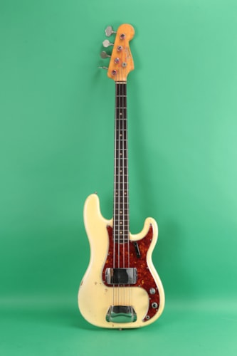 1960 Fender® Precision Bass®