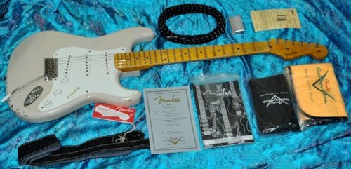 2015 Fender®  1955 Relic® Stratocaster® Limited Edition