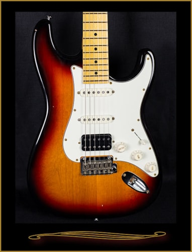 2016 Suhr Classic Antique HSS with Maple Fretboard