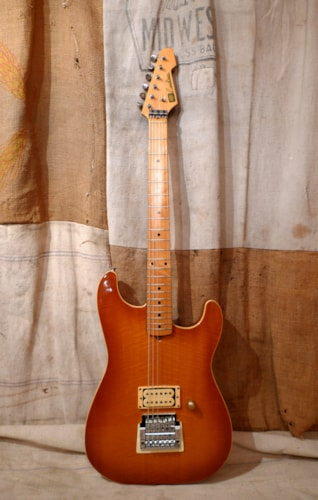 ~1980 Strings & Things Stratocaster®