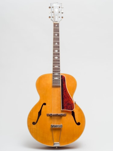 1941 Gibson L-4
