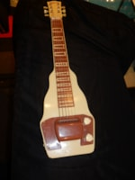 Gibson Gibson BR9 Lap Steel 50's