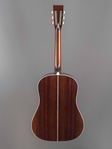 2001 Nashville Guitar Company Slope Shoulder Dreadnought