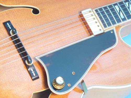 1970 Gibson Johnny Smith