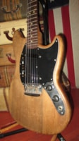1965 Fender® Musicmaster™ II Duo Sonic Double Pickup Electric