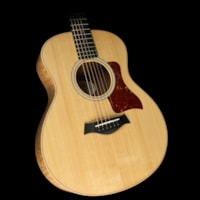 Taylor Music Zoo Exclusive GS Mini-e Quilt Maple Acoustic