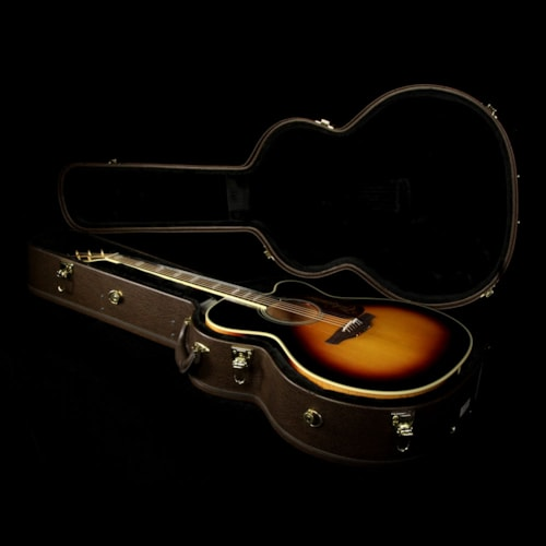 Takamine Used Takamine Toby Keith EF250TK Signature Acoustic-Electric Guitar Sunburst