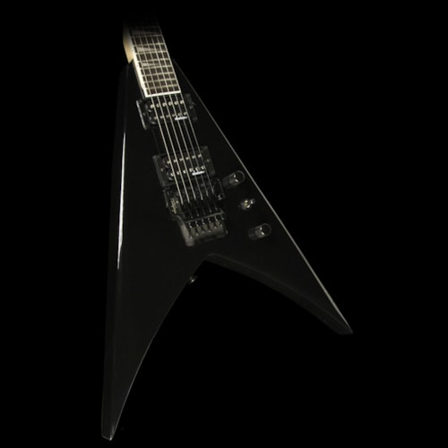 Jackson JS32 King V Electric Guitar Gloss Black