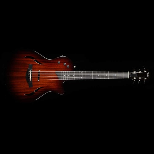 Taylor T5z Classic DLX Electric Guitar Shaded Edgeburst