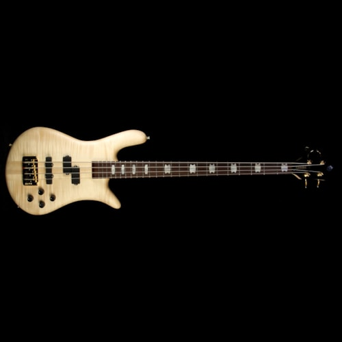 Spector Euro4 LX Electric Bass Natural Matte
