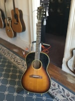 1964 Gibson LG-1 Acoustic Guitar