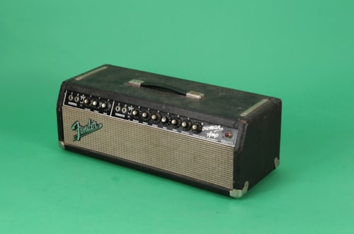 1966 Fender® Showman® Amplifier