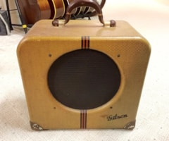1941 Gibson EH-150