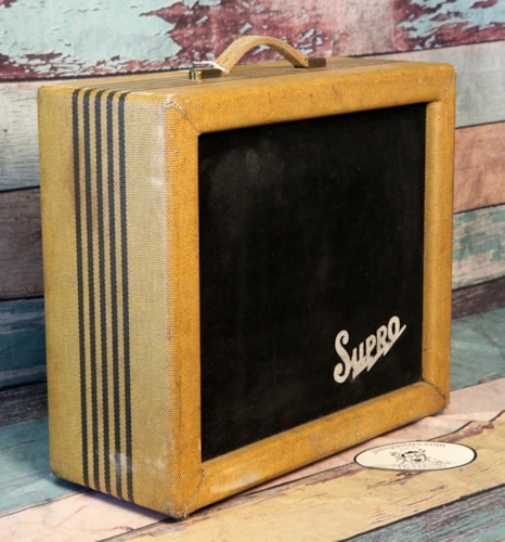 Supro Brentwood