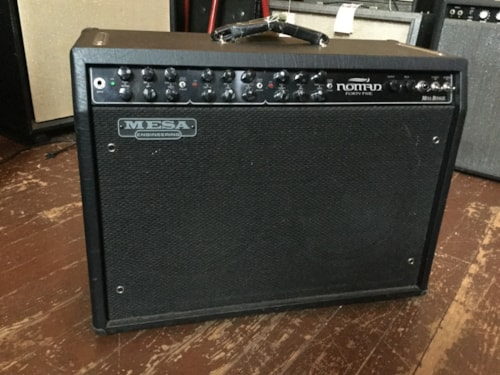 Mesa Boogie Nomad 45 2x12 Combo Amplifier