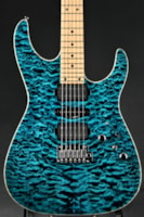 Tom Anderson Angel - Cajun Teal