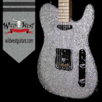 Fender® Custom Shop Masterbuilt NOS Telecaster® by Todd Krause