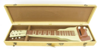 1955 Gibson BR-9