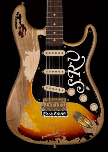 2003 Fender® Custom Shop Stevie Ray Vaughan SRV