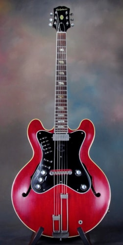 1963 Epiphone Professional Outfit