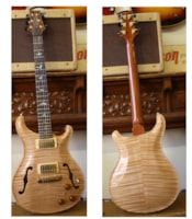2006 PRS Hollowbody 2 Artist Package