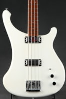 Rickenbacker Limited Run 4004L Laredo - Snow Glo