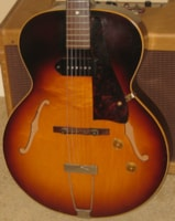1958 Gibson ES-125 Thick