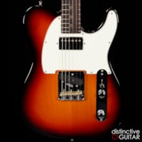 Suhr Classic T Antique Roasted Recovered Sinker Maple