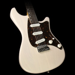 John Page Classic Ashburn Special Electric Guitar Blond Translucent