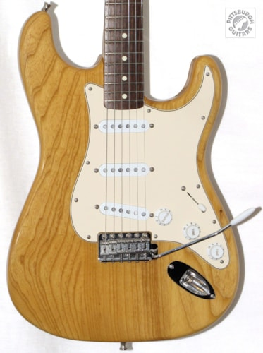 2004 Fender® Classic Series 70s Stratocaster®