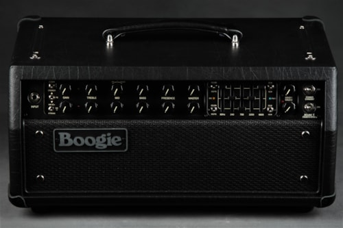 Mesa Boogie Mark Five 35 - Head