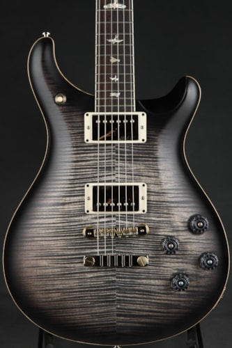 Paul Reed Smith (PRS) McCarty 594 - Charcoal Burst Satin