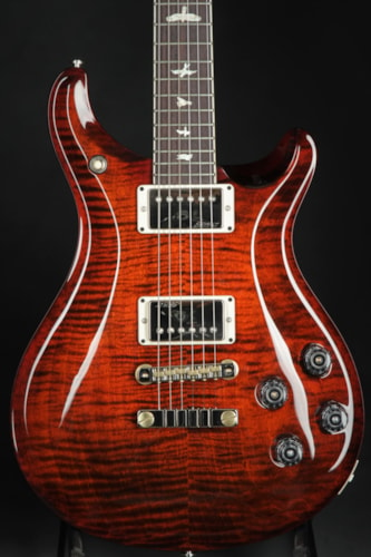 Paul Reed Smith (PRS) McCarty 594 - Orange Tiger Wrap