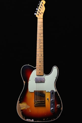 2007 Fender® Telecaster® Andy Summers Tribute