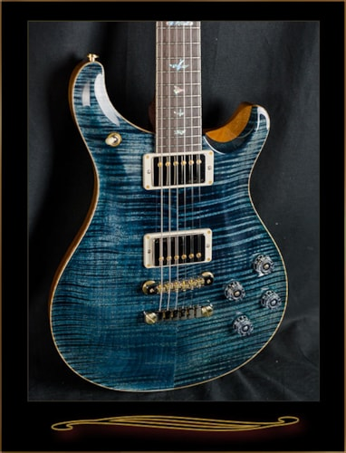 2016 Paul Reed Smith McCarty 594 Artist Package with Rosewood Neck