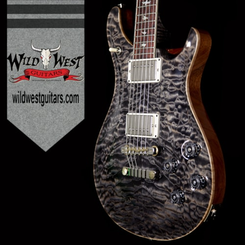 Paul Reed Smith Wood Library Artist Package McCarty 594 W/Cocobolo Fretboard